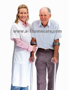 a-1 home care Parkinson's Care
