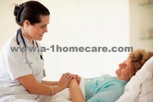 hospice care la mirada a-1 home care