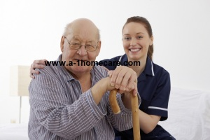 A-1 Home Care Grandpa Care