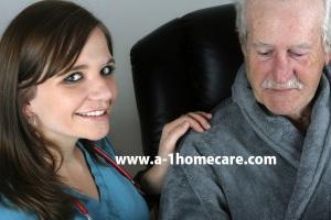 a-1 home care pasadena elderly care